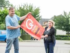 Dorpsfeest Warnsveld wil de tent uit groeien:  vier uur fout met Q-Music