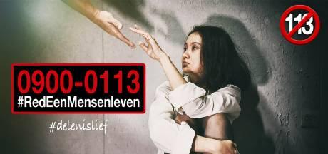 Kabinet wil telefoonnummer 113 beschikbaar maken voor zelfdodingspreventie