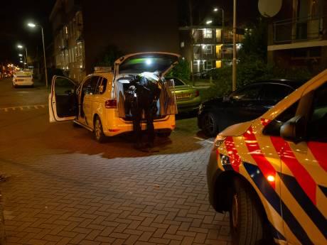 Man aangehouden voor mogelijke betrokkenheid bij steekincident Burgemeester Freijterslaan in Roosendaal