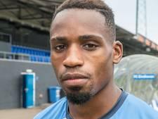 Kabangu op huurbasis naar FC Eindhoven