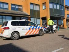 Man mishandelt beveiliger in gemeentehuis Mijdrecht