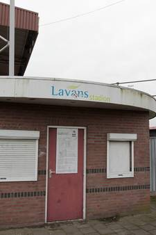 Eerste geld voor noodzakelijk onderhoud stadion Helmond Sport