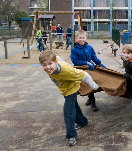 Nieuwbouw voor Bosschool in Arnhem