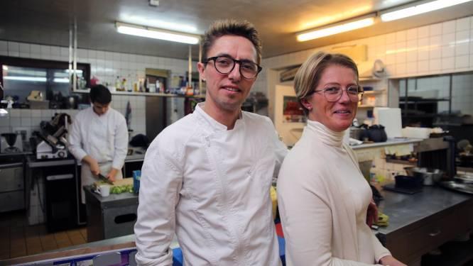 """Chef-kok David Bertolozzi over sluiting sterrenzaak Berto in Waregem: """"We vinden geen geschikt personeel meer"""""""