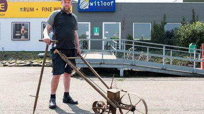 Witloofmuseum houdt uitverkoop