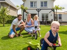 Echt afzien, een huis kopen vlak voor de crisis