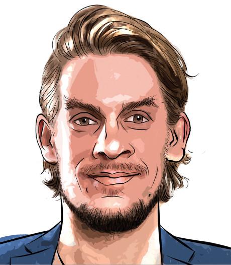 Column Thijs Zonneveld: Een hartverscheurend mooie nederlaag