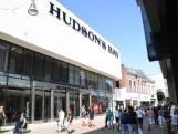 Wereldhave: mogelijk studenten in Tilburgs pand Hudson's Bay