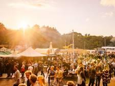 Voor het eerst een brak katerfestival na ADE