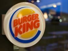 Le premier Burger King fin juin à Anvers