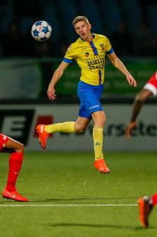 Samenvatting   SC Cambuur - Jong FC Utrecht
