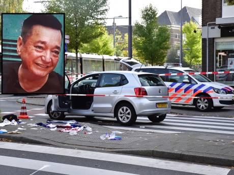 Zo makkelijk kwam de politie op het spoor van de verdachten liquidatie Moon Tong Choi (64)