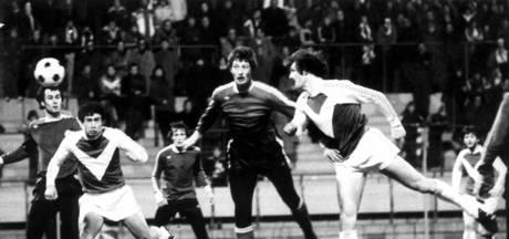 PSV ontvangt sportieve helden van bekerspook FC Wageningen