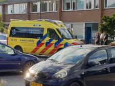 Meisje van 6 gered uit zwembad achter woning in Doetinchem