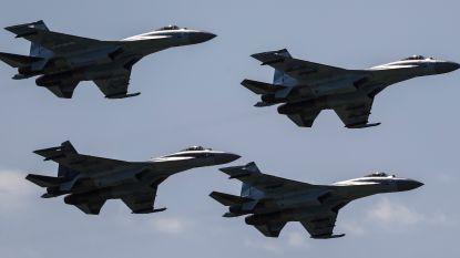 China stopt militaire besprekingen met Verenigde Staten