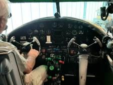 Liefhebbers houden vlieghistorie in de lucht: 'Als de motoren ronken, klinkt dat als muziek'