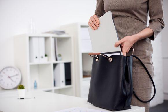 Op kantoor of op café? Met deze stijlvolle tassen steel je alle blikken.