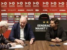 PSV-leiding schrikt van situatie bij Philips Stadion