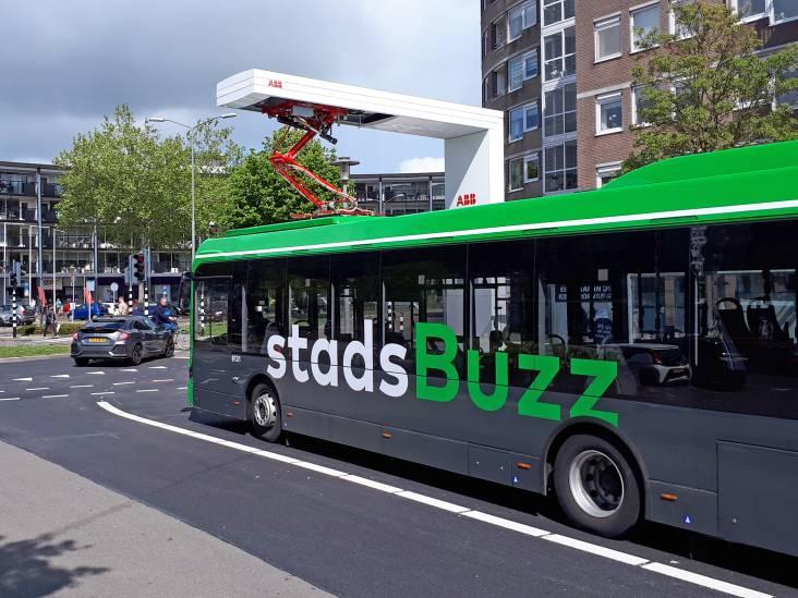Andere vertrektijden en extra haltes: Qbuzz past de dienstregeling aan