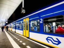 Minder sprinters tussen Breukelen en Veenendaal Centrum