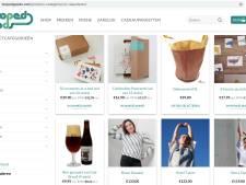 Gentenaars starten online marktplaats op waar je spullen van gerecycleerde materialen kan kopen