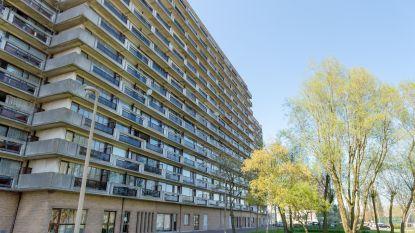 Oude gebouwen wijken voor nieuwe sociale flats