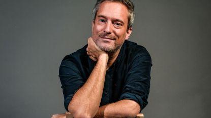 """Gilles De Coster (39) over 'De Mol', doemdenken en 'den Beerschot': """"Ik weet dat ik me aanstel, maar 40 worden vind ik verschrikkelijk"""""""