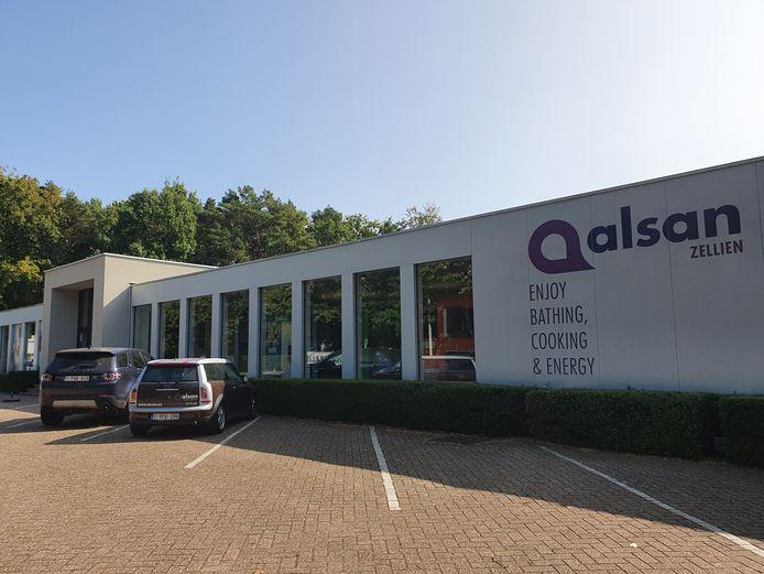 Alsan-Zellien sluit na 99 jaar de deuren.