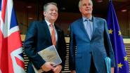 Handelsonderhandelingen over vrijhandelsakkoord tussen EU en VK voortgezet
