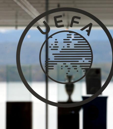 Duitse voetballiga veegt nieuwe plannen UEFA van tafel