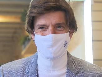 """Koen Wauters besmette ook zoon Nono met coronavirus: """"Ik heb me nog nooit zo moe gevoeld"""""""