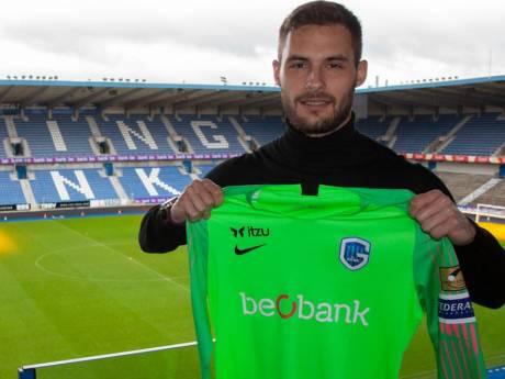 Le deal étonnant conclu entre Anderlecht et Genk pour Didillon
