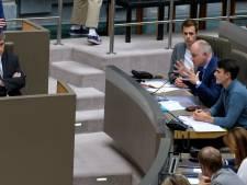 L'opposition demande un report du débat prévu ce vendredi au Parlement flamand