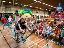 60 vrijwilligers houden JeVa in Haaksbergen in leven