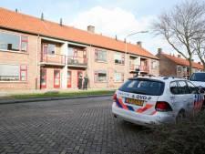 OM eist drie jaar cel en tbs tegen Almeloër die hulpverlener met mes in hoofd stak
