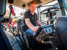 Dieven azen op gps-apparatuur boeren Noord-Nederland: 30 meldingen in minder dan jaar
