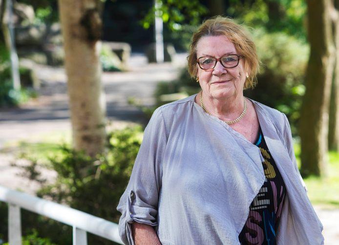Lennie Huizer: ,,Mijn leven is bepaald door hoe mijn vader en moeder na de oorlog verdergingen.''