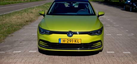 Volkswagen stopt levering nieuwe Golf wegens softwareprobleem
