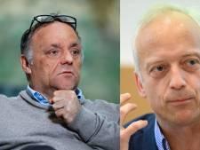 """Nécessaire ou absurde? La """"bulle de cinq"""" divise les experts flamands et francophones"""