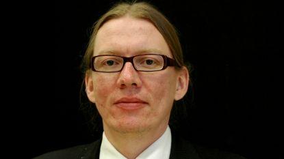 8 jaar cel voor bijna fatale roofoverval op Finse politicus