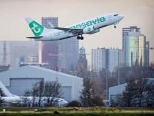 Tijdelijk afwijkende vliegroutes Rotterdam The Hague Airport