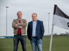 Voorzitter Achilles'29: 'Familie Derks kan de club niet van het sportpark wegsturen'
