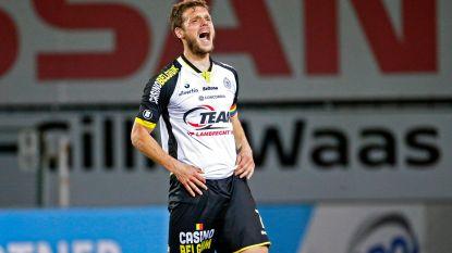 Kilian Overmeire 6de clubicoon aller tijden in Belgische eerste klasse