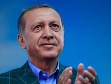 Erdogan wil weer regerende partij leiden