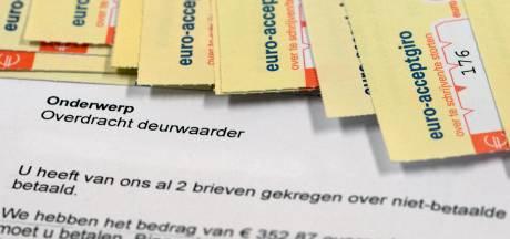Als de deurwaarder in aantocht is en de stress oploopt, biedt Sociaal Leenfonds in Almelo een uitweg