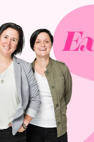 """Ex-partners Lies en Annelies gingen na het verlies van hun kindje door een hel: """"Onze wereld stortte in"""""""