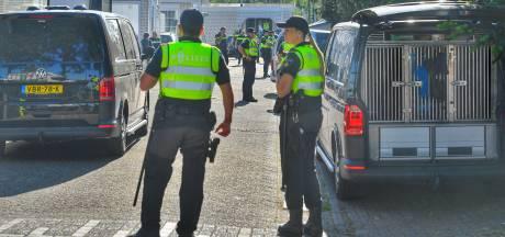 'Aanslag op kamp Maarheeze was reden voor wapenbezit bewoners'