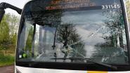 Kettingbotsing met ziekenwagen en lijnbus: ambulancier gewond