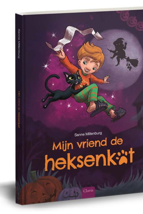 Een prentenboek begint voor Sanne Miltenburg uit Goirle met 'wat als....'