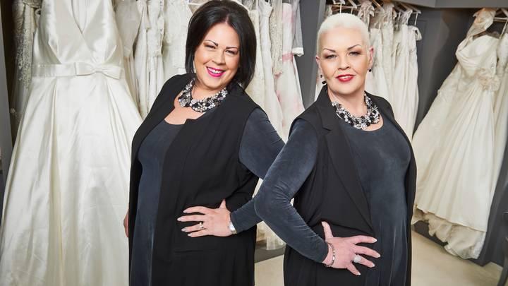 Curvy Brides' Boutique